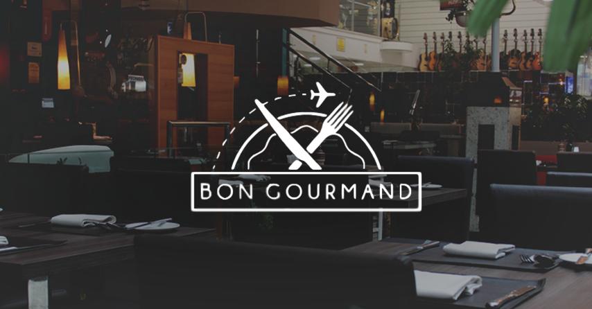 Passaporte Bon Gourmand Zaffari e Bourbon Card
