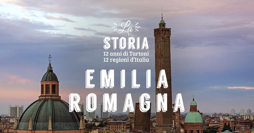 Emilia Romagna: o berço da culinária italiana