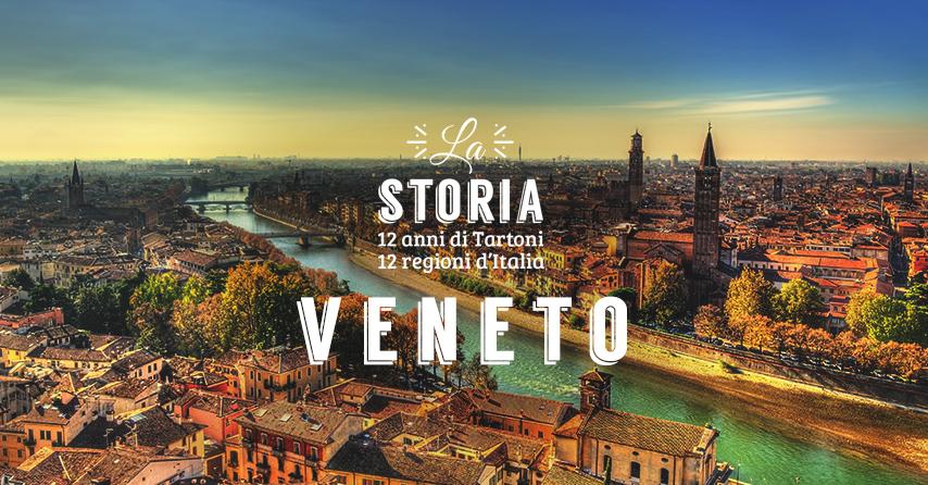 A romântica e deliciosa Veneto