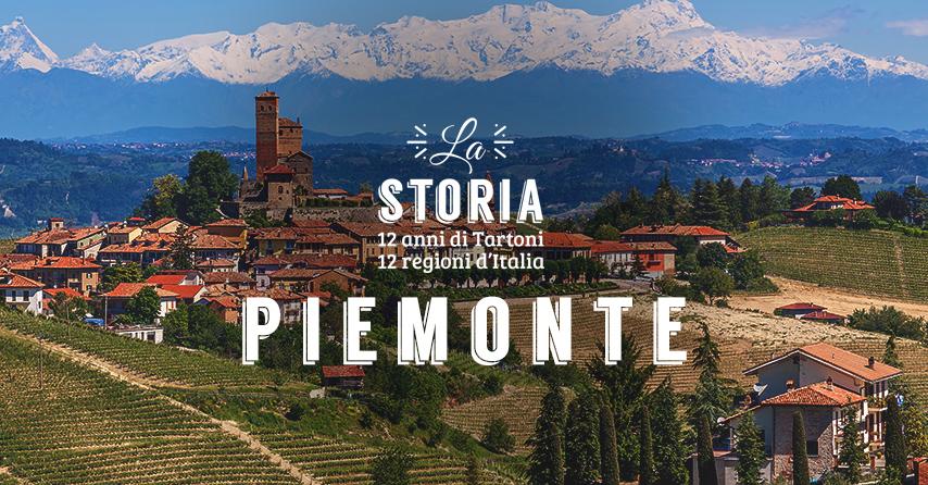 Os sabores fartos e marcantes de Piemonte