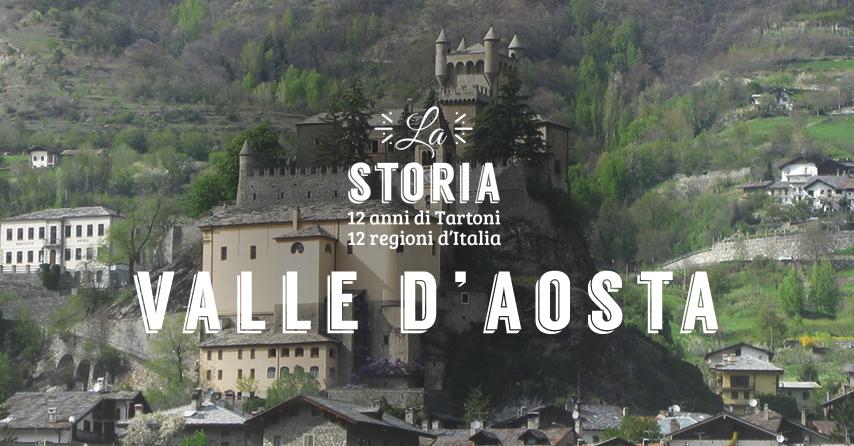 Valle D'Aosta, onde o medieval encontra os sabores da alta culinária italiana