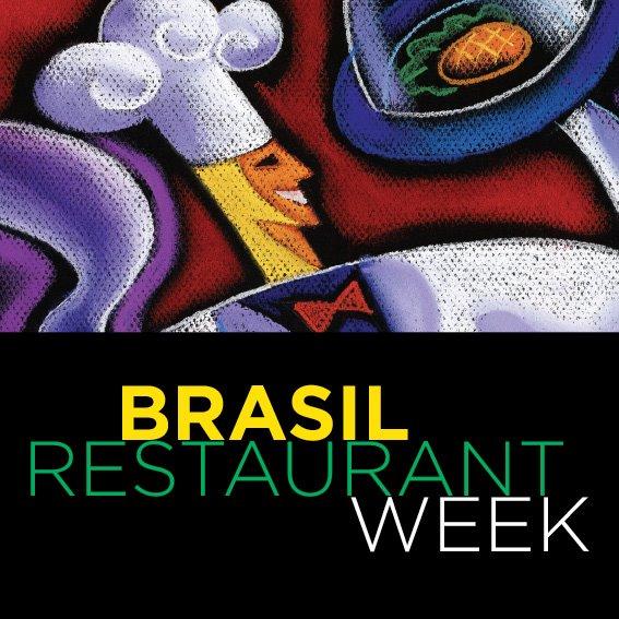 É tempo de Restaurant Week!